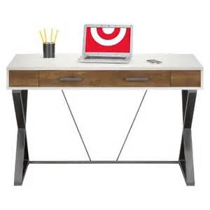 computer desk target samford computer desk white whalen target