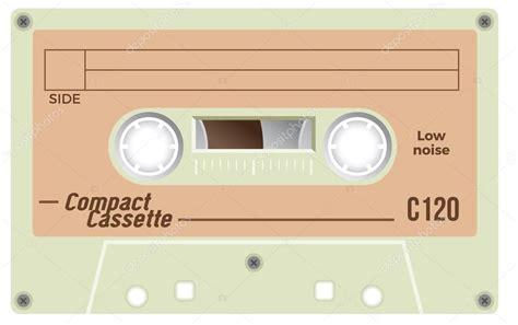 vintage cassette vintage cassette stock vector 169 lkeskinen0 104970292