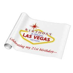gift wrapping las vegas 1000 images about las vegas birthday wrapping paper on