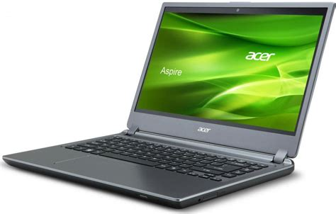review acer aspire timeline ultra m5 481tg notebook notebookcheck net reviews