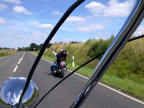 Motorradfahren Ab 16 by Motorrad