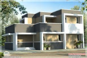 types of home design august 2012 kerala home design and floor plans