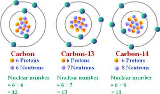 How Many Protons Are In Carbon 12 A Normal Carbon Atom Has 6 Neutrons And Carbon 12 Has 6