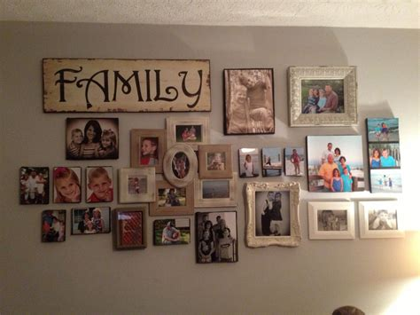 family photo wall family photo wall collage www imgkid the image kid