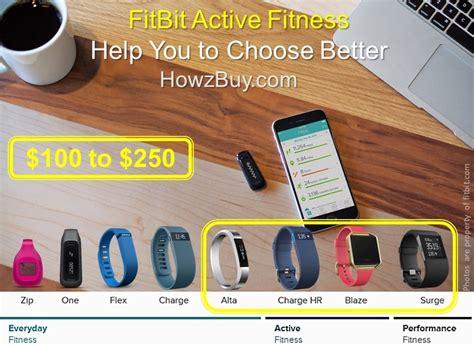 fitbit alta  charge   blaze  surge review