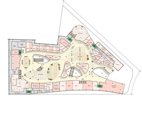 amcorp mall layout plan 88 best images about shopping mall plan on pinterest
