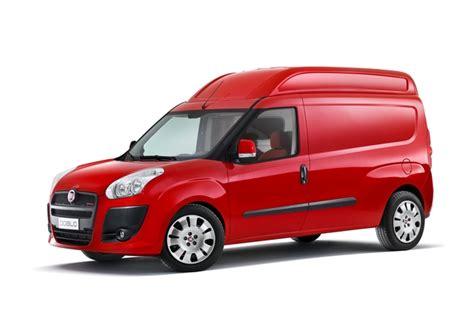 Auto Ummelden G Ttingen Kosten by Fiat Doblo Cargo Neue Einstiegsversion F 252 R Den Handwerks