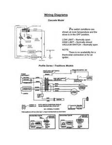 whitfield cascade 20 30 wiring diagram whitfield pellet stove parts