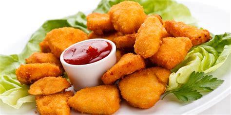 cara membuat nugget ayam dan jamur 4 resep membuat nugget ayam enak di rumah