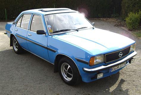 opel manta 1980 opel ascona b manta b 1975 1981 e6 guiden
