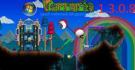 terraria full version free download pc terraria pc version 1 3 0 8 free download 187 166 166 syaif