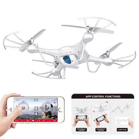 Drone X5uw syma x5uw wifi fpv rc quadcopter drone 720p hd 2