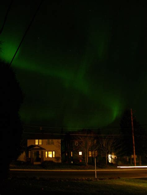 duluth mn northern lights in duluth photo picture