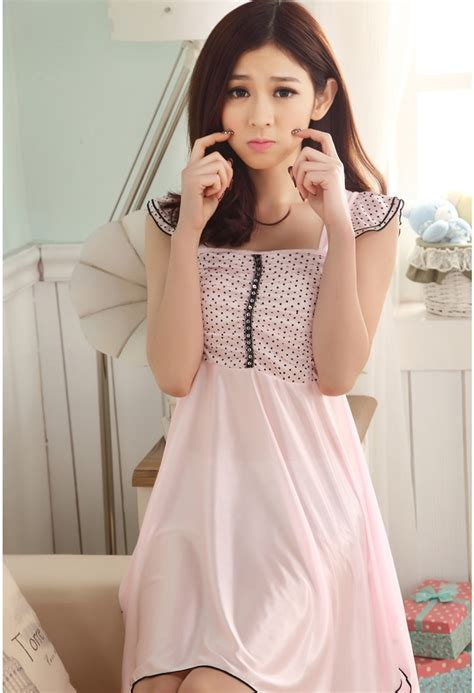 Korea Set Import Light Pink silk korea import lg249 light pink misel id