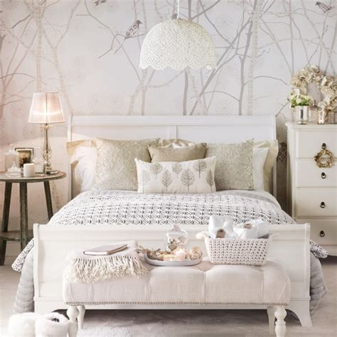 nature inspired bedroom colourful bedrooms housetohome luxurious white traditional style bedroom perfect sleep