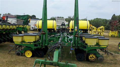 Deere 7200 Planter Manual by Deere 7200 Planting Seeding Planters Deere