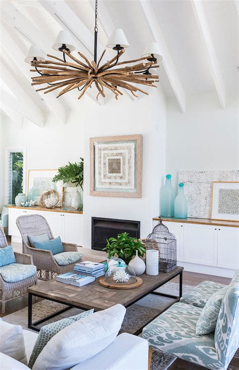 coastal inspired living rooms goodbye to swine and hog the inspired room