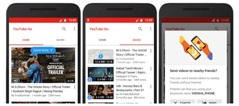 download youtube offline apk youtube go is offline centric and available now apk download