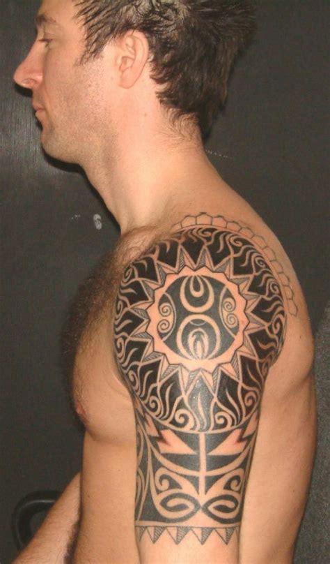 la tatouage du style indon 233 sien tatouage maori sur