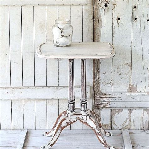 Segiempat Shabby Chic Seri 3 By shabby chic white table heavily distressed from petticoat junktion shabbychic shabby