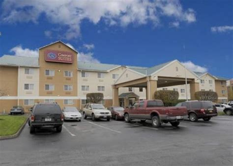 portland airport comfort inn comfort suites portland airport or hotel reviews
