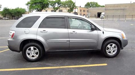 chevy equinox lt  sale chicago youtube