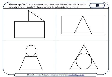 imagenes percepcion visual para niños m 225 s de 1000 im 225 genes sobre recursos educativos en