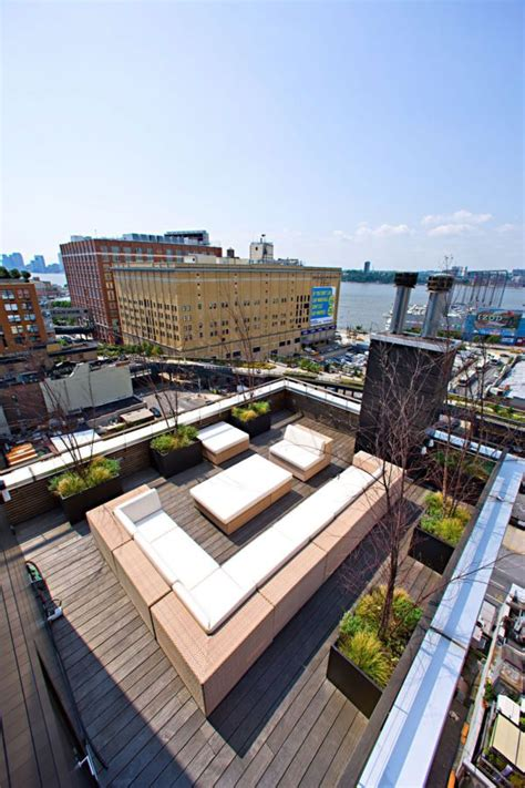 rooftop patios 15 modern roof terrace designs featuring breathtaking views