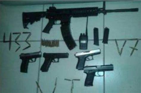criminosos da zona leste de porto alegre voltam a exibir