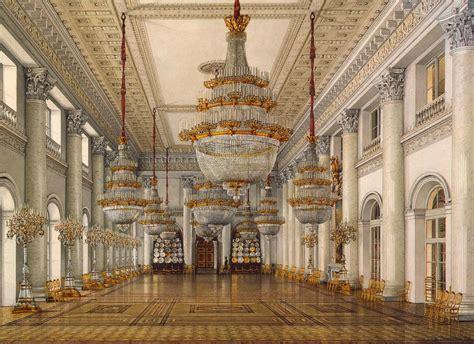 St Looking 7 Ry me gusta y te lo cuento barroco tard 237 o bartolomeo rastrelli arquitecto el palacio de