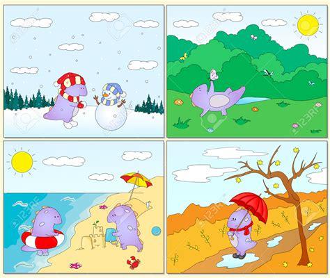 seasons clipart four seasons clipart clipground