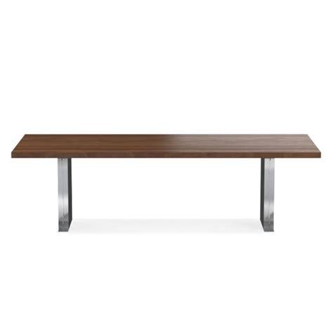 woollcott dining table williams sonoma