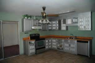 silver kitchen cabinets best of worst kitchen cabinets ugly house photos
