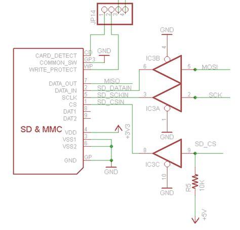 Datalogger Datalogging Shield Untuk Arduino 1 arduino sd card module schematic logger shield