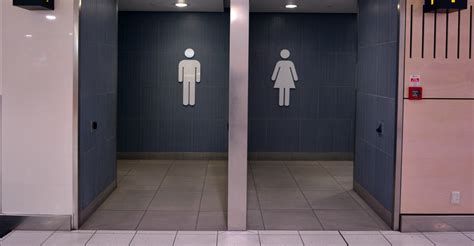 No In The Chagne Room by How To Balance Student Privacy And Transgender Accommodations
