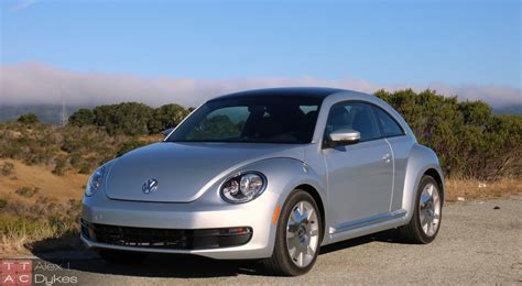 2015 Volkswagen Beetle Interior 007 The About Cars