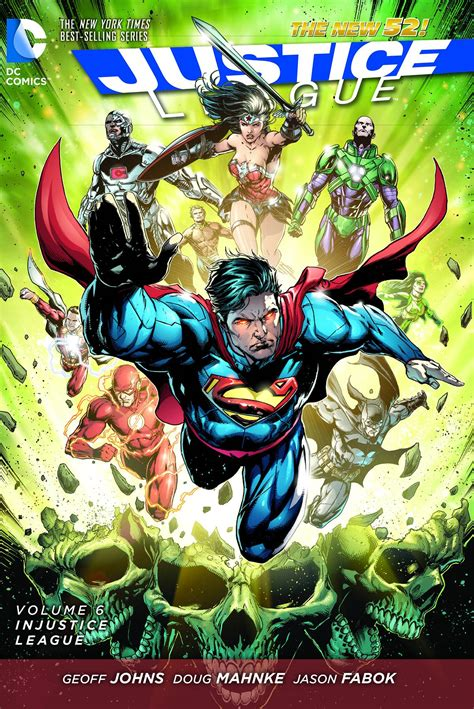 Pdf Justice League Vol Injustice America justice league vol 6 injustice league fresh comics