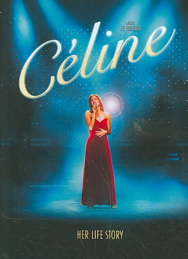 celine dion biography movie celine the unauthorized life story of celine dion region