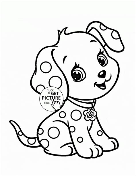 download coloring pages coloring pages of puppies