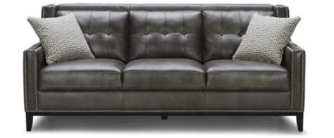 Boston Leather Sofa Boston Leather Sofa Horizon Home Furniture
