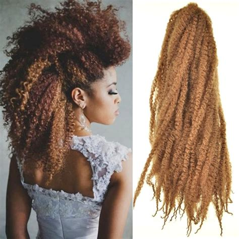 cheap good quality marley hair wholesale marley braids afro kinky curly hair extensions