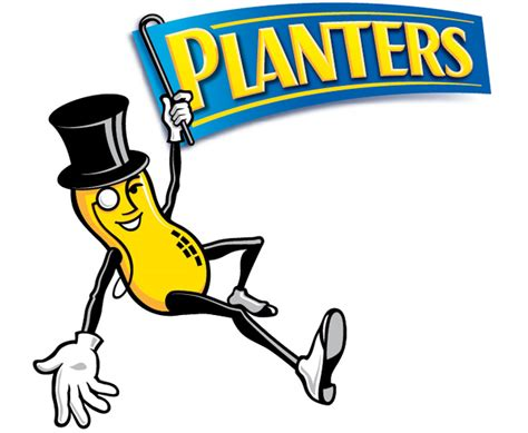 Planters Peanut by Timothy Shamey 187 Packaging 187 Planters