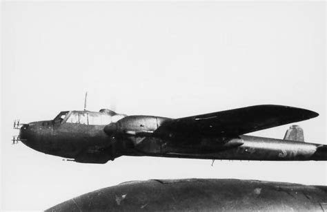dornier do 215 luftwaffe 1906537526 night fighter dornier do 215 b 5 r4 sn of njg 2 in flight 1942 world war photos