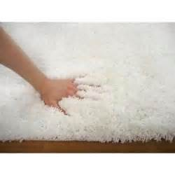 Super Soft Shaggy Rugs Bella Shaggy Rug White Shag Large Plush Thick Amp Soft Floor