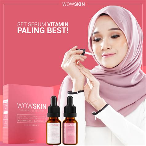 Serum Muka cara makeup artis di malaysia menjaga kulit muka ibupantang