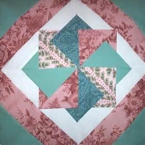 spin quilt block pillow lillian s cupboard