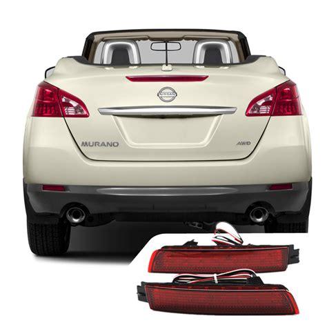Led Bumper Nissan Juke Livina Taiwan fog nissan juke chinaprices net