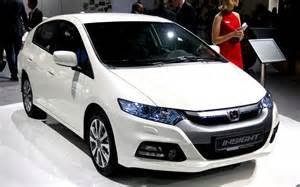 honda 2015 new cars 2015 honda insight hybrid future cars models