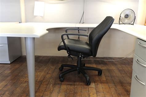 Paoli Office Furniture by Paoli Omage Mid Back Chair Peartree Office Furniture