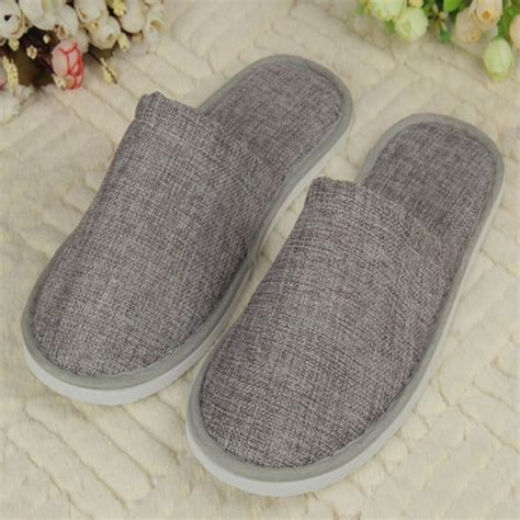 indoor slippers for guests compare prices on indoor slippers for guests
